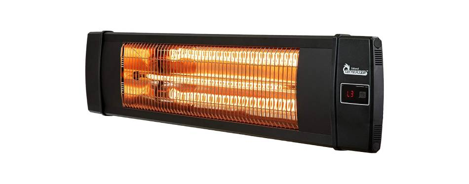 Dr. Infrared Heater 1500W carbon infrared heater