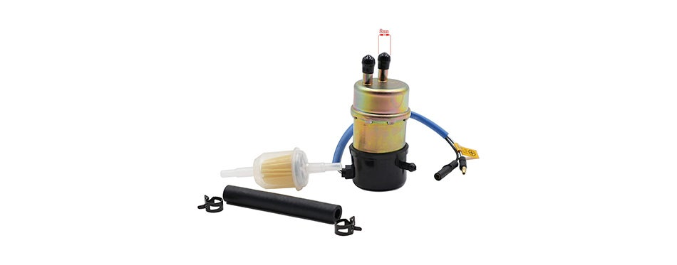Electric Kawasaki Mule Fuel Pump