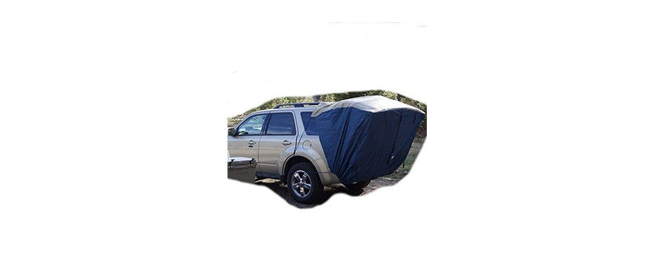 Explorer Two SUV and Minivan Tent