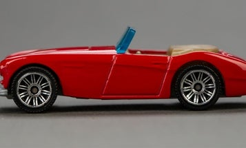 The Best Diecast Cars (Review and Buying Guide) in 2021