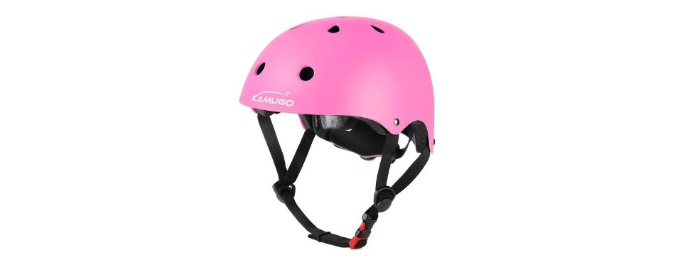 Kamugo Kids Adjustable Helmet