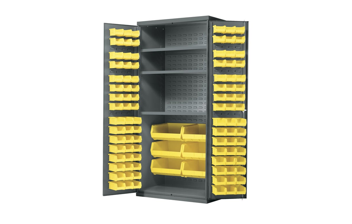 The Best Tool Chests (Review & Buying Guide) in 2020