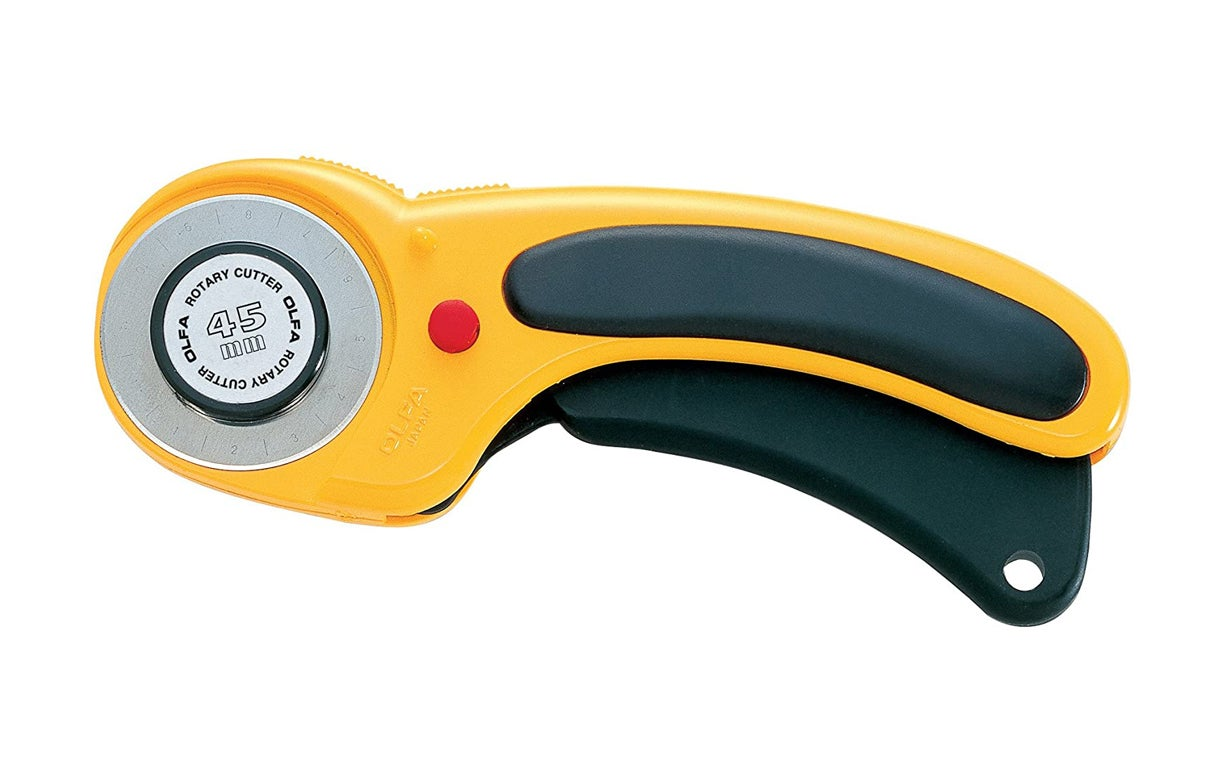 The Best Rotary Cutters (Review and Buying Guide) in 2021