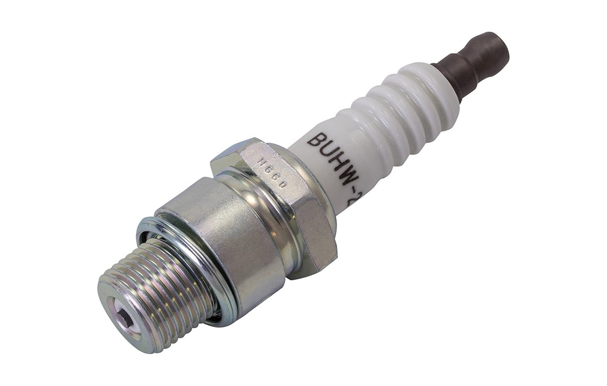 The Best Spark Plugs For Harley-Davidsons (Review & Buying Guide) in 2021