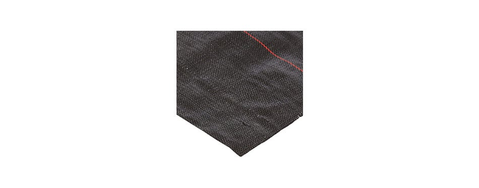 Mutual Industries Polyethylene Woven Geotextile Fabric