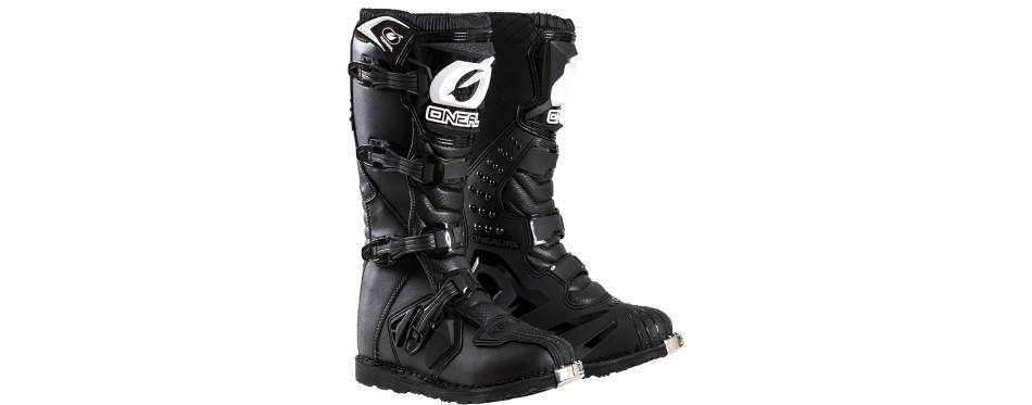 O'Neal 0325-111 Rider Boots