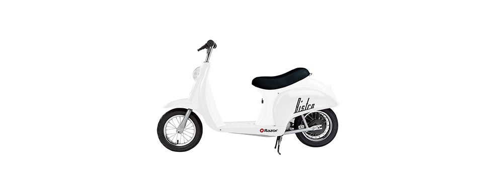 Razor Pocket Euro-Style Electric Scooter