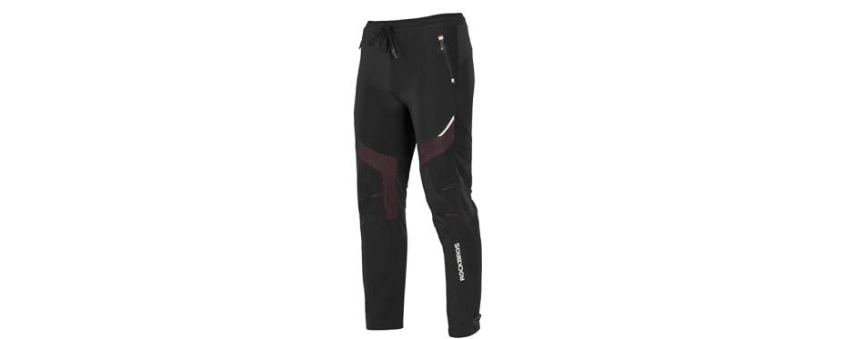 RockBros Winter Cycling Pants