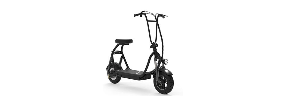 The Best Electric Scooters with Seats (Review and Buying Guide) in 2021