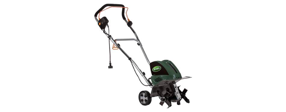 Scotts Outdoor Power Tools Corded Tiller/Cultivato