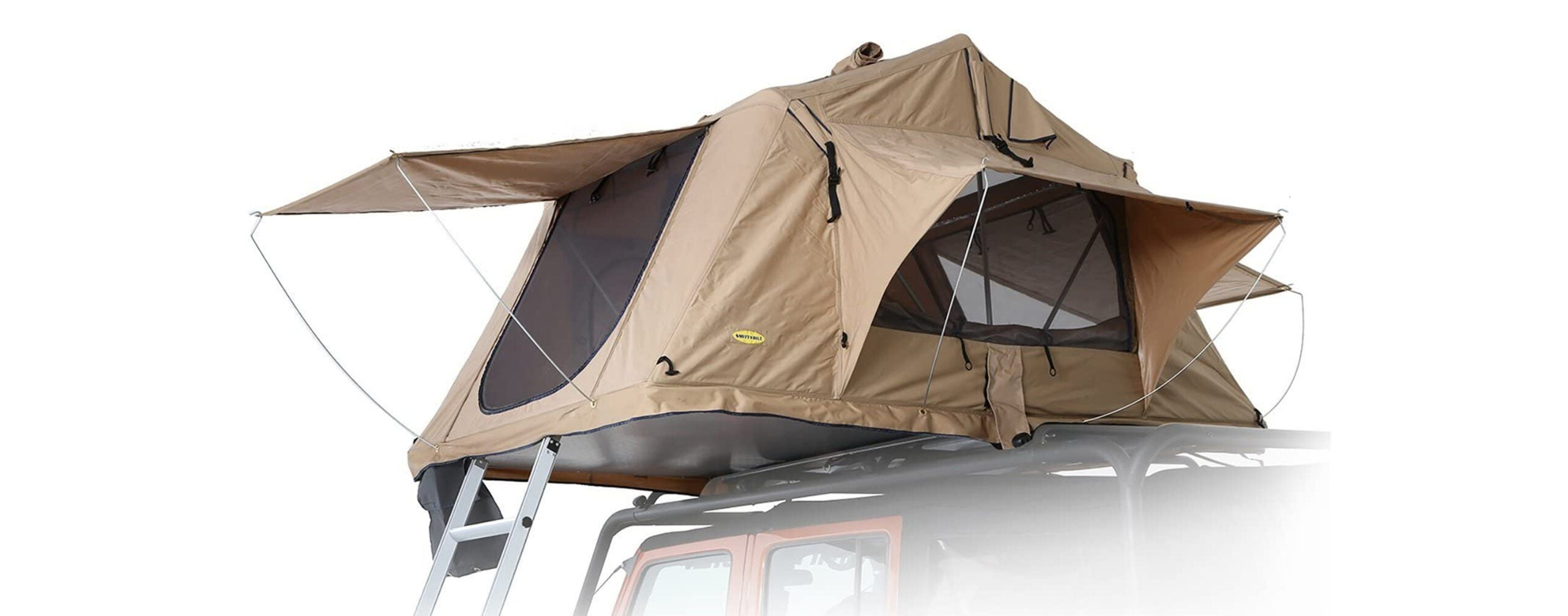 The Best Rooftop Tents (Review) in 2021