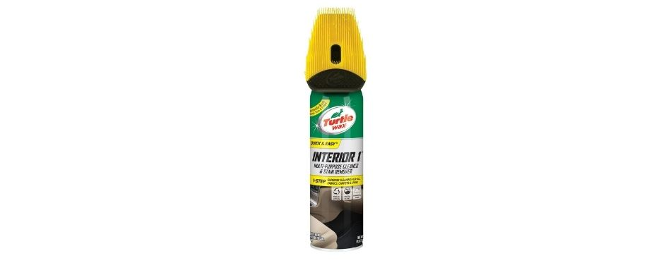 Turtle Wax T440R2W OXY Interior 1 Multi-Purpose Cleaner and Stain Remover