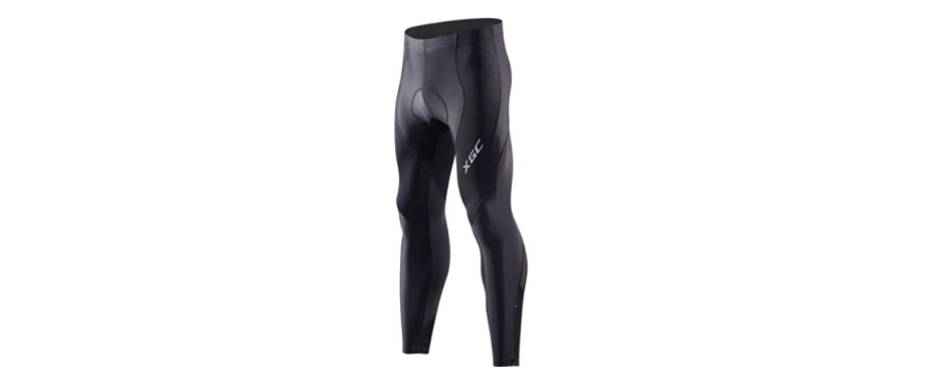 XGC Men's Long Cycling Pants