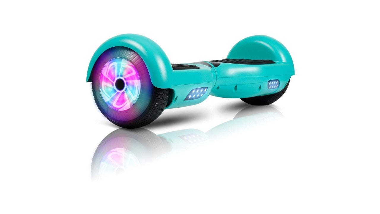 The Best Hoverboards (Review) in 2021