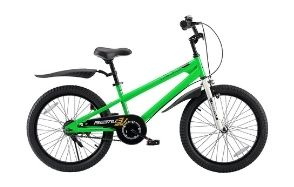 RoyalBaby 20 Inch Freestyle Kids Bicycle