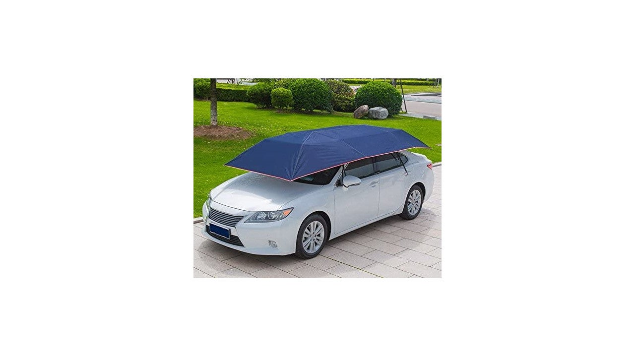 The Best Car Umbrellas (Review) in 2021