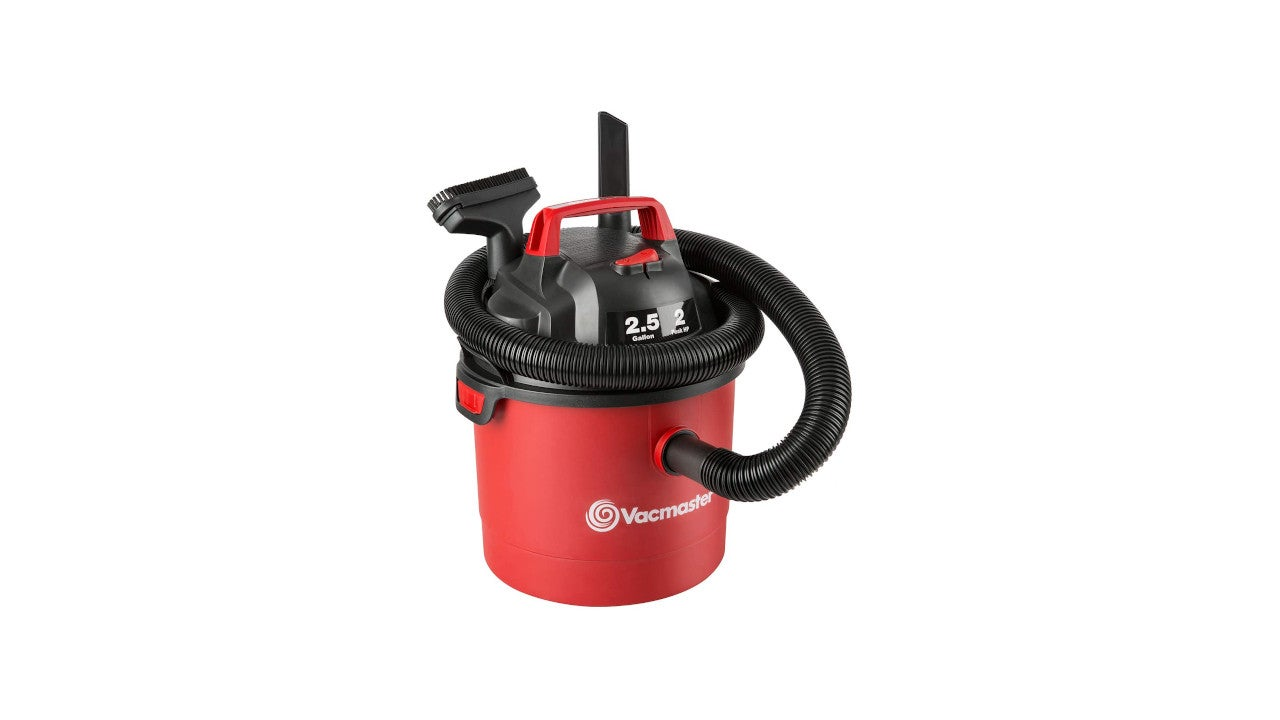 The Best Shop Vac (Review & Buying Guide) in 2020
