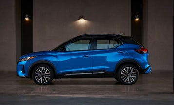 What's The Deal With Crossovers vs. SUVs?