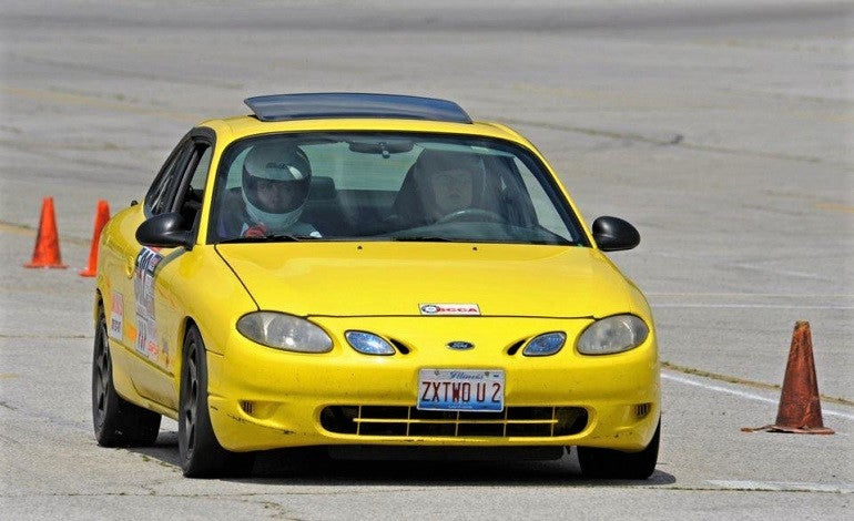 Ford ZX2 S/R