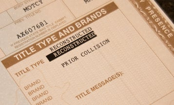 What's the Difference Between a Clean Title and a Salvage Title?