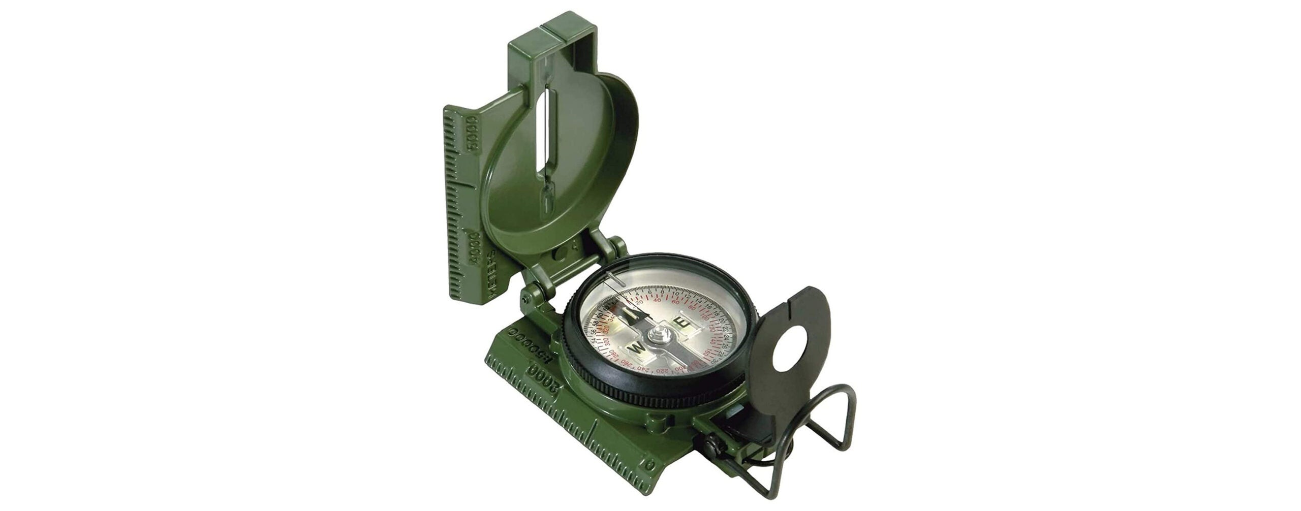 The Best Compasses For Survival (Review & Buying Guide) of 2021