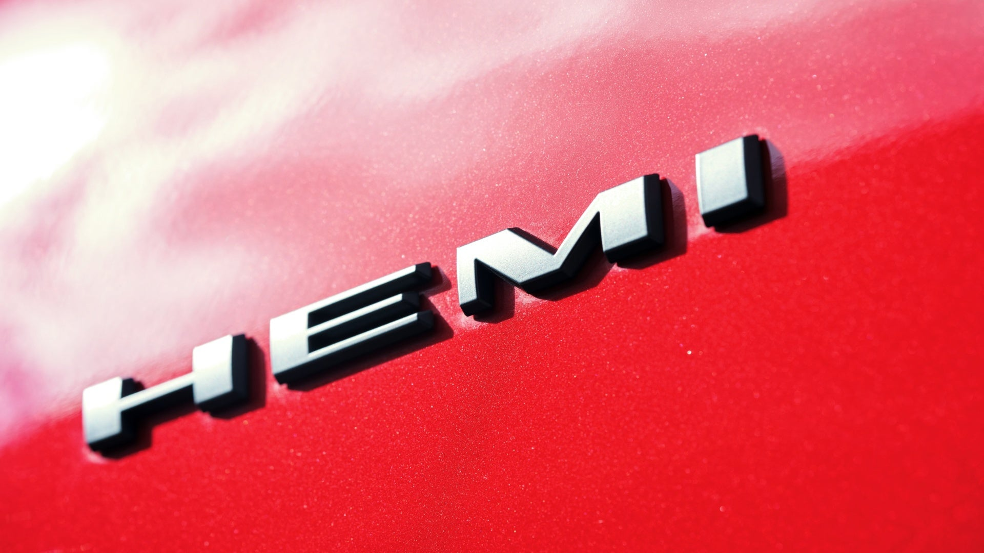 The History and Use of the Hemi