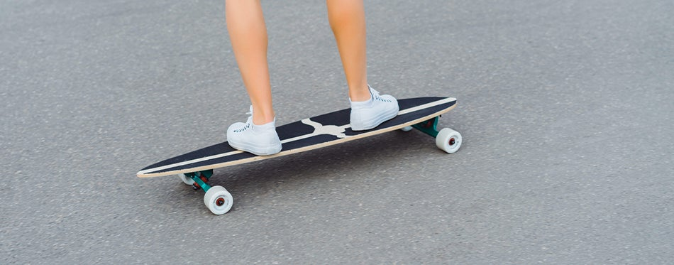 using the best Downhill Longboards for a ride
