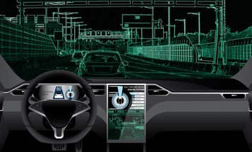 Can I Buy a Self-Driving Car?