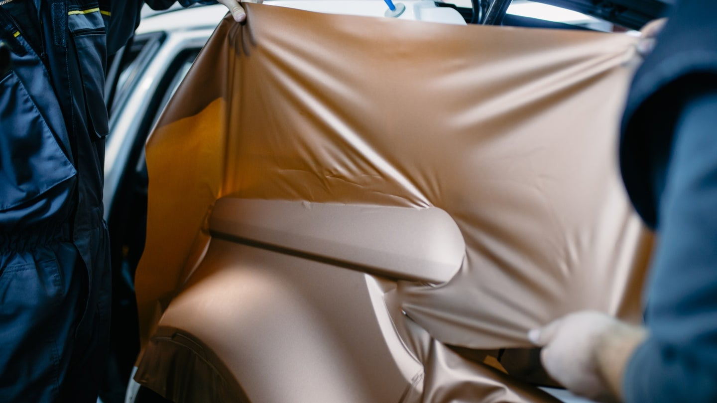 How To Remove Plasti Dip from Cars: The Ultimate Guide