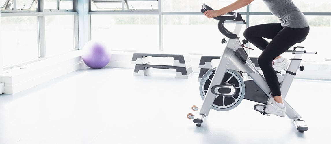 best spin bikes to use in your free time