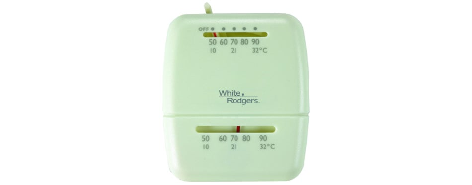 Emerson M30 Heat-Only Thermostat
