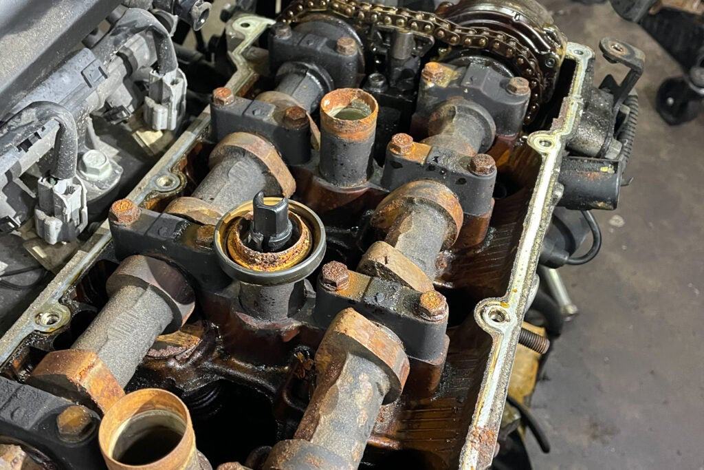 How to Buy a Used Engine Without Getting Ripped Off