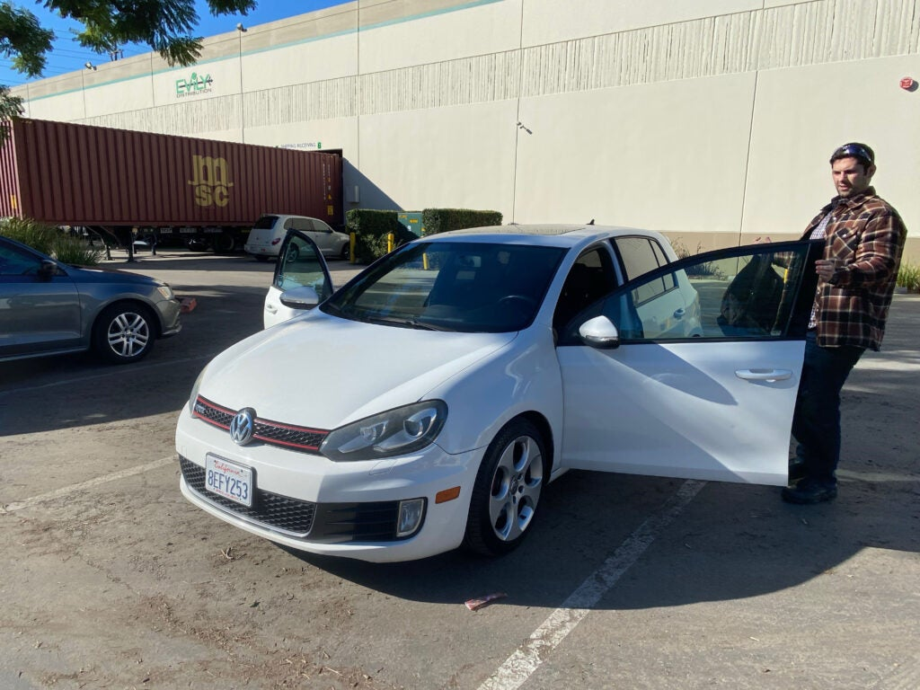 Why I Ended Up in a VW GTI After Owning 11 Cars