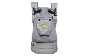 Lillebaby The Complete Airflow 360° Ergonomic Six-Position Baby & Child Carrier