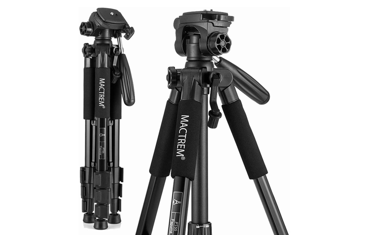 The Best Hiking Tripods (Review and Buying Guide) in 2021