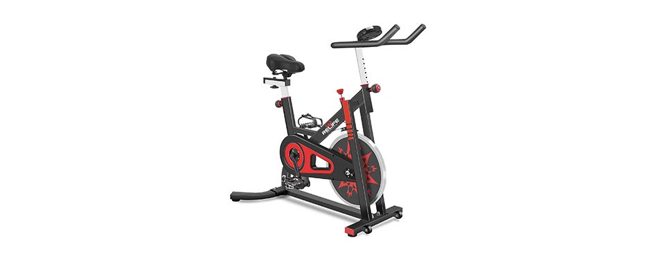 Relife Exercise Bike