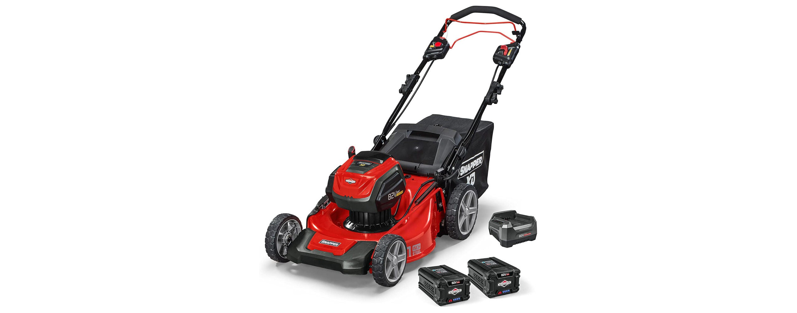 The Best Battery Powered Lawn Mowers ( (Review and Buying Guide) in 2021