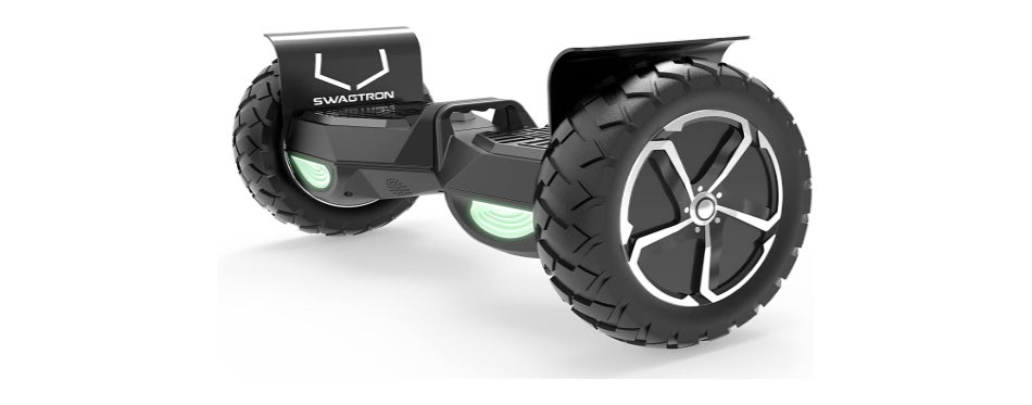 Swagtron Swagboard Outlaw T6 Hoverboard
