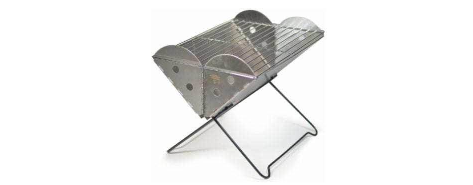 UCO Flatpack Grill and Fire Pit