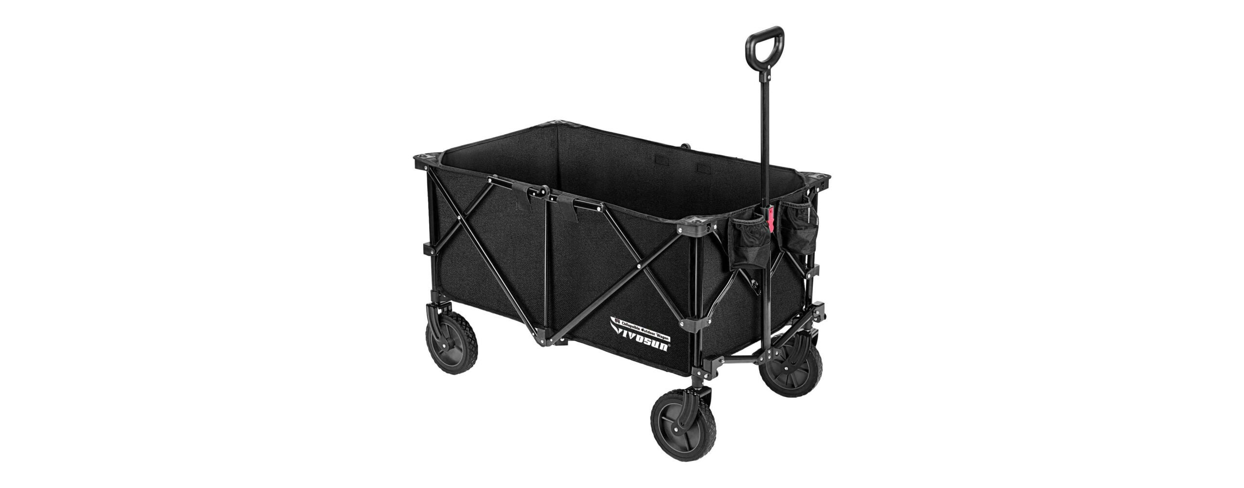 The Best Beach Wagons (Review and Buying Guide) in 2021