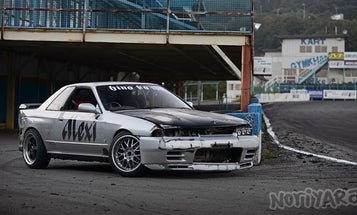 Alexi Smith's Noriyaro YouTube Channel Dives Headfirst Into Japanese Car Culture