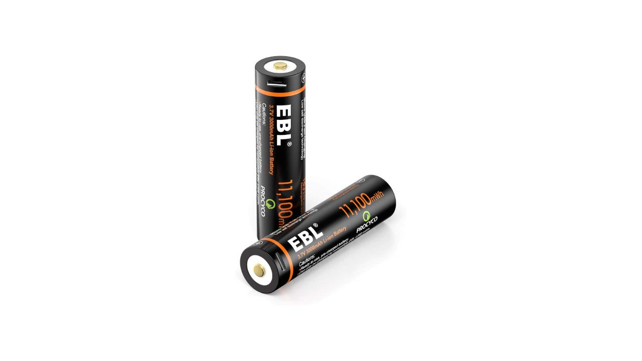 The Best 18650 Batteries for Flashlights (Review) in 2021