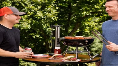 The Best Small Grills (Review and Buying Guide) in 2021
