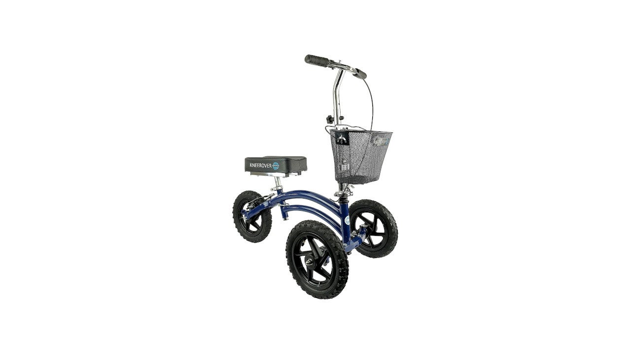 The Best Knee Scooters (Review and Buying Guide) in 2021