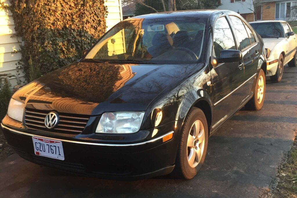 Buying a California-Spec VW Jetta in Ohio Was a Huge Mistake