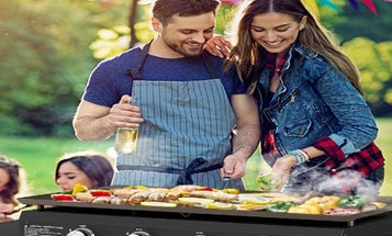 The Best Outdoor Griddles (Review and Buying Guide) in 2021