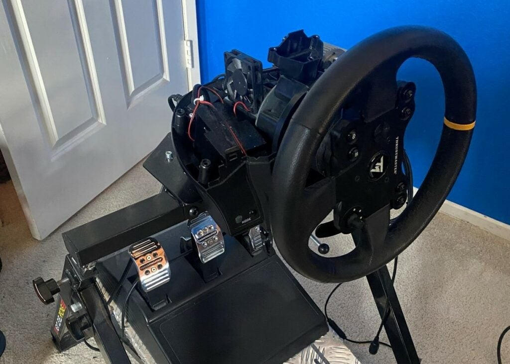 Tips and Tricks I Learned Getting Into Sim Racing