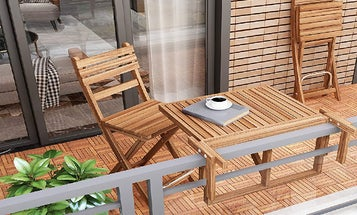 The Best Tile For Outdoor Patios (Review and Buying Guide) in 2021
