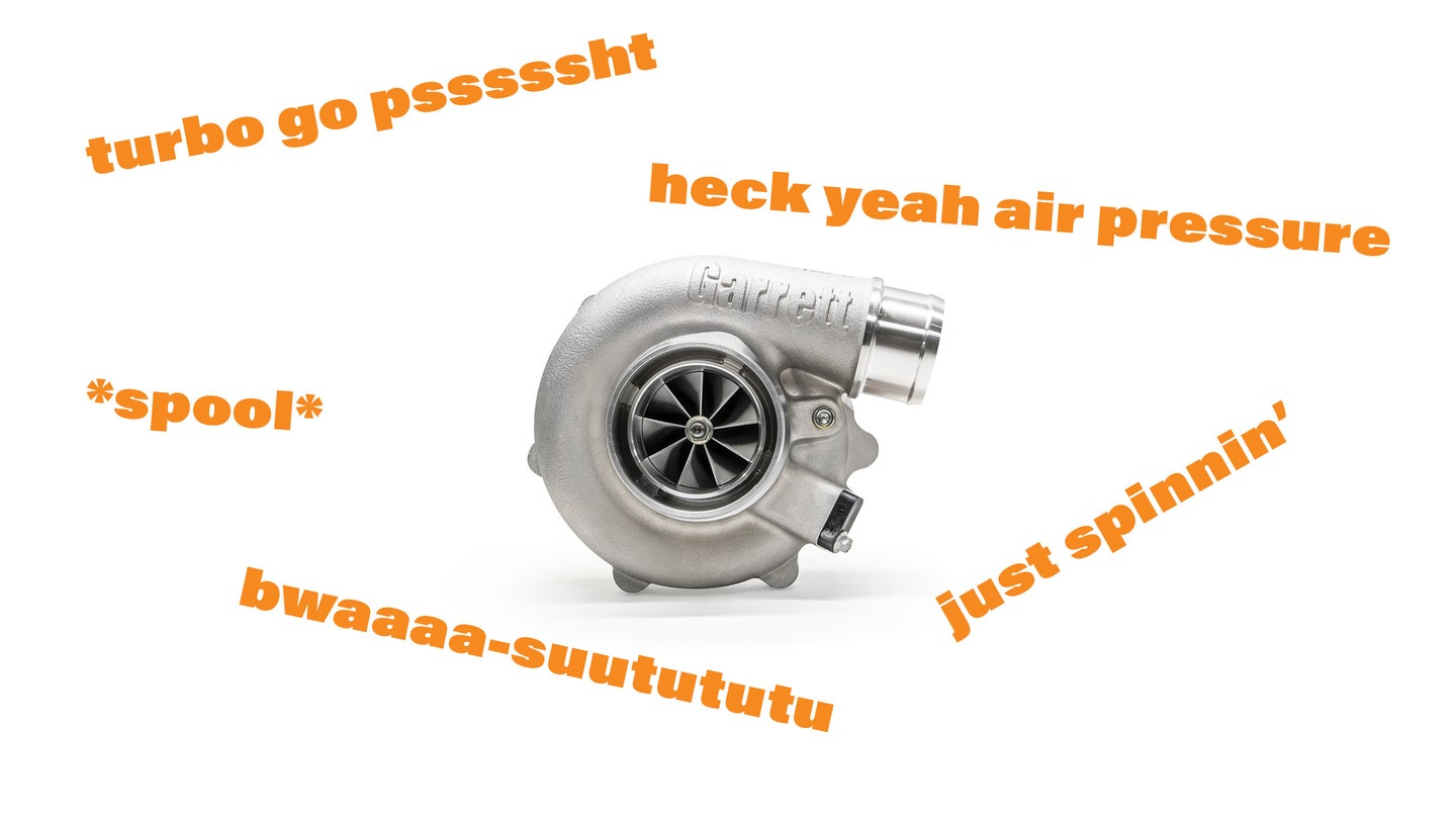 Boost, Blow-Off Valves, Wastegates: Some Turbocharging Terminology Explained