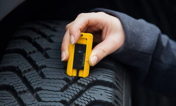 How To Check Tire Tread by Yourself